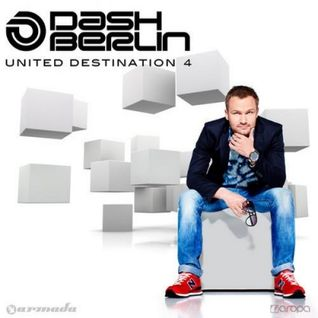 United Destination 4: Mixed By Dash Berlin