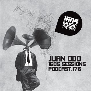 1605 Podcast 176 with Juan DDD