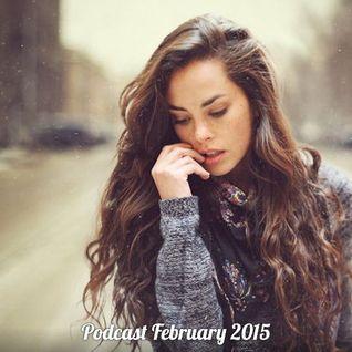 Podcast February 2015