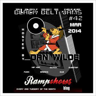 Black Belt Jams #42