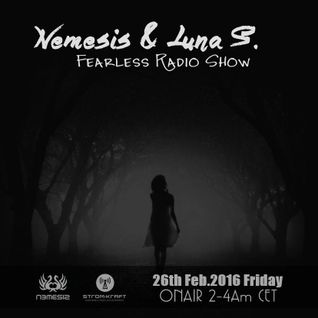 STROMKRAFT Fearless Radio Show #11 By Nemesis