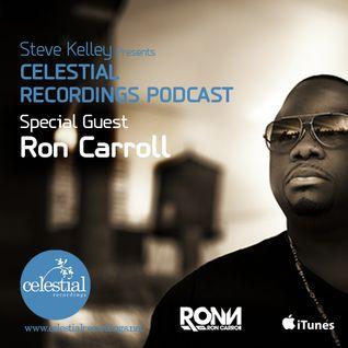 CEL2 - Steve Kelley Presents Celestial Recordings Podcast