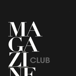 FARAI  :  dj-set live @ MAGAZINE Club - part two / saturday 1 of january 2011