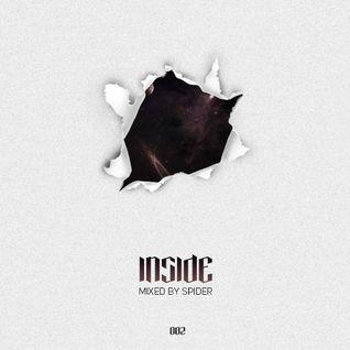 SPIDER - INSIDE002