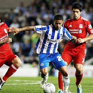 Liam Bridcutt Interview 5th May 2012