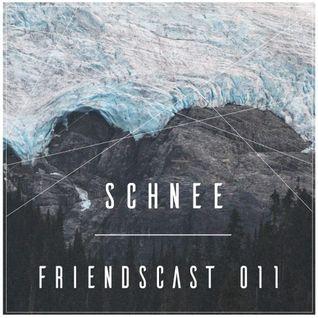 FRIENDSCAST 011 - schNee