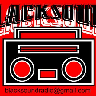Third World Orchestra - Blacksound Radio Set