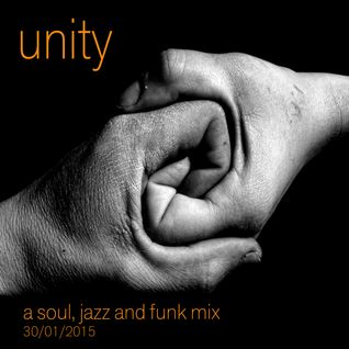 Unity: A Soul, Jazz and Funk Mix