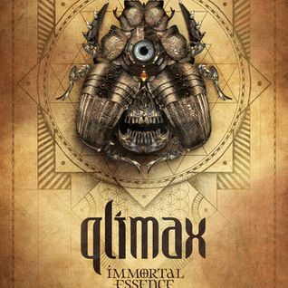 liveshow & 6H part1 1:00 - 7:00 @ Qlimax 2013