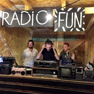 #35 - Live @ Storeys Rooftop (Part 1 - Early Afternoon) - Ft Mr Lewis & Slow Down Go Further