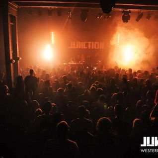 Kid Mistik - Live at Junction (Westerunie) 08.02.13