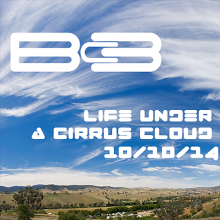 Bc3 - Life Under a Cirrus Cloud 10-10-14