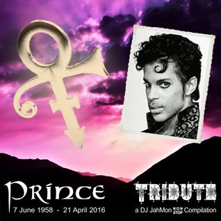 Tribute to Prince...Purple Power