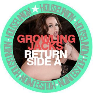 GROWLING JACKS-RETURN(SIDE A)