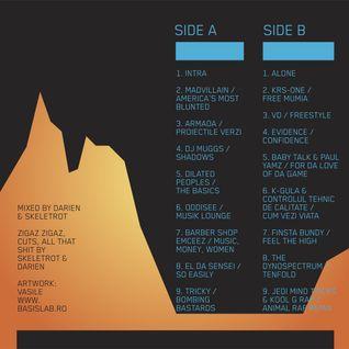 SkeleTrot - Vol.3 Grixis Side B