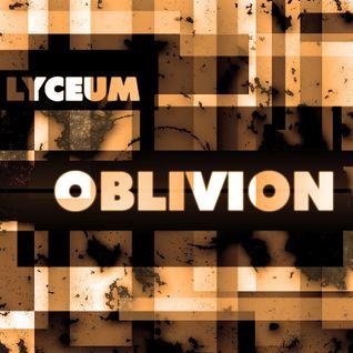 Oblivion (August 2012 Mix)