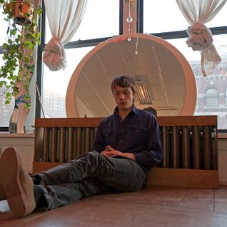 26 Don't Puncture my Tranquility by STEVE GUNN
