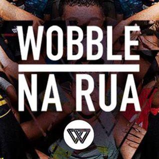 DJ Rodrigo S. - Live @ Wobble na Rua Aterro