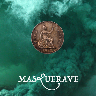MASQUERAVE PODCAST #17 feat. THORPEY