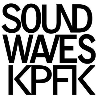 Soundwaves Radio - November 10, 2012 - Def Sound & Sir Froderick