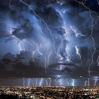 Mariano de Souza presents ¨Dark Rain Vol 3¨