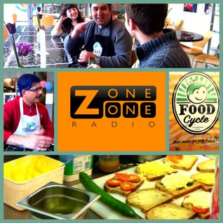 ZoneOneRadio - Community Profile - Food Cycle