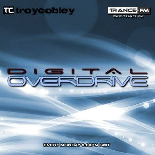 Troy Cobley Presents Digital Overdrive - EP083