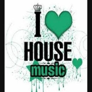 Dj Atılgan Murat - Commercial House Set (October 2012)