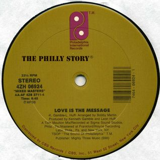 The Philly Records Story