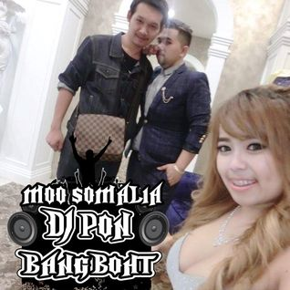 DJ.PON BANGBOHT - February Vol.1