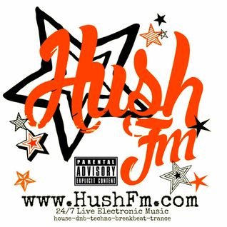Hush In the House RBE2000 24 Sept 2015