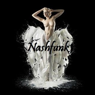 Nashfunk present Sensual Down vol.1