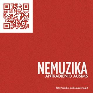 2013.12.24 - Nemuzika antradienio ausims