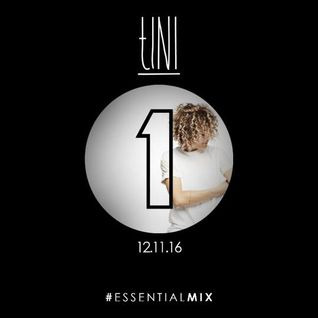 tINI - BBC Radio 1's Essential Mix 12-11-2016
