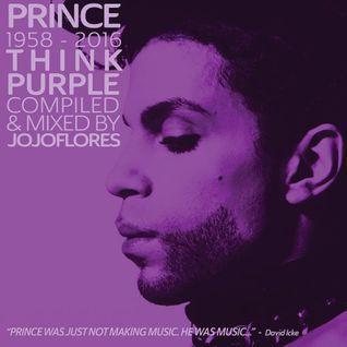Think Purple by jojoflores