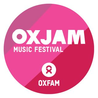 DJ Kin - Live at Oxjam Beeston Music Festival 17/10/2015