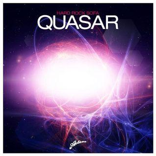 Hard Rock Sofa vs Diddy & Dirty Money - Quasar In-Coming (DJ We-iN Reboot)