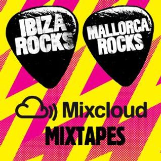 Episode 25: K1R3Y - Mallorca Rocks Poolside Series #2