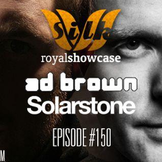 Silk Royal Showcase 150 - Ad Brown Mix