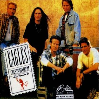 The Eagles MTV Unplugged Second / Alternate Night 1994