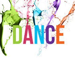 Dance Beats Lock In on Black Diamond FM 8-8-15