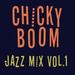Jazz Mix Vol.1