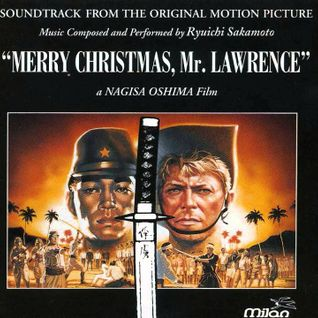 Merry Chiristmas Mr Lawrence !!! Stardust Afro mix !!! ★ David Bowie ★ Ryuichi Sakamoto ★ OST ....