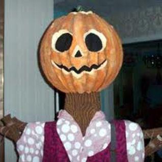 Blackmass Plastics-Trick or Treat-Halloween Mix 2011