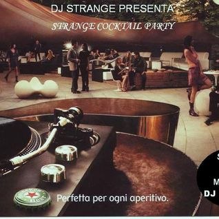Strange Coctail Party CD 2