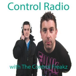 Control Radio - Episode 15 - May 2014