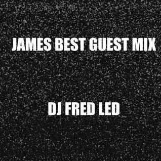 Guest Mix 4 James Best Underground Sessions Radio Show