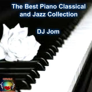 The Best Piano Classical and Jazz Collection