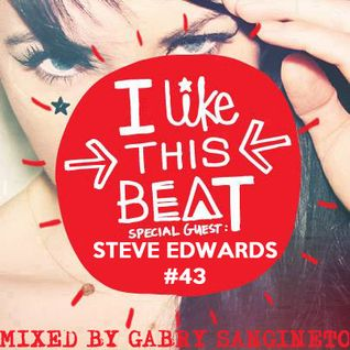 Tara McDonald pres. I Like This Beat - Mixed by Gabry Sangineto - Steve Edwards 3some
