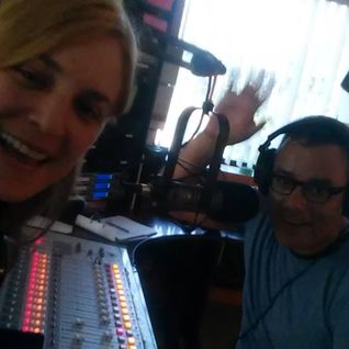 M.L. - 7-5-2014 - musica Colombiana, with guest host Maria Antonia
